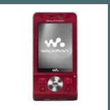 Débloquer son téléphone sony-ericsson W908c