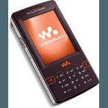 Débloquer son téléphone sony-ericsson W958c