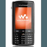 Débloquer son téléphone sony-ericsson W960