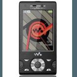 Débloquer son téléphone sony-ericsson W995