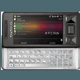 Débloquer son téléphone sony-ericsson X1