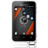 Débloquer son téléphone sony-ericsson Xperia Active