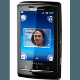 Débloquer son téléphone sony-ericsson Xperia E10i