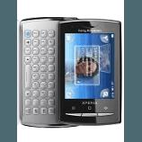 Débloquer son téléphone sony-ericsson Xperia Mini Pro