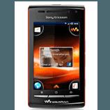 Débloquer son téléphone sony-ericsson Xperia W8