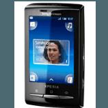 Débloquer son téléphone sony-ericsson Xperia X10