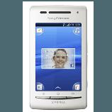 Débloquer son téléphone Sony Ericsson Xperia X8