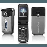 Débloquer son téléphone sony-ericsson Z550i