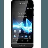 Débloquer son téléphone sony Xperia SX
