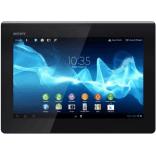 Débloquer son téléphone sony Xperia Tablet S