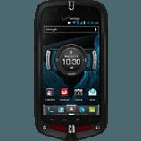 Débloquer son téléphone Verizon Wireless G'zOne