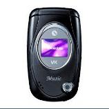 Débloquer son téléphone vk-mobile VK1100
