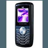 Débloquer son téléphone vk-mobile VK200C