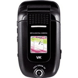 Débloquer son téléphone vk-mobile VK3100