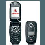 Débloquer son téléphone Vodafone 710