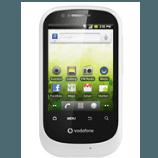 Débloquer son téléphone Vodafone 858 Smart