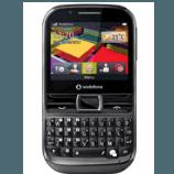 Débloquer son téléphone vodafone Chat 655