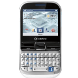Désimlocker son téléphone Vodafone Chat 655W