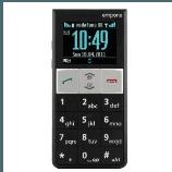 Débloquer son téléphone vodafone Emporia RL1