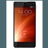 Débloquer son téléphone zte Nubia Z5S Mini